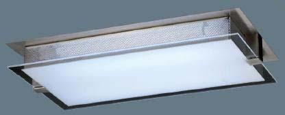 P995 luminaria fluorescente luminarias fluorescentes - Luminaria fluorescente estanca ...